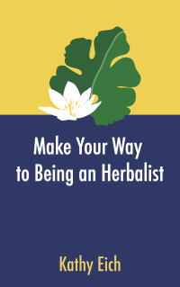 Book Cover for Herbalist Book